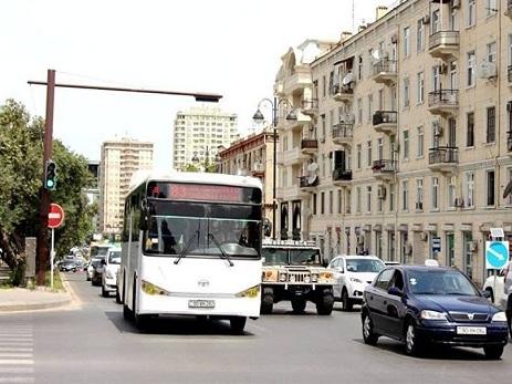 Bakı-Sumqayıt avtobuslarında gediş haqqı endirilib