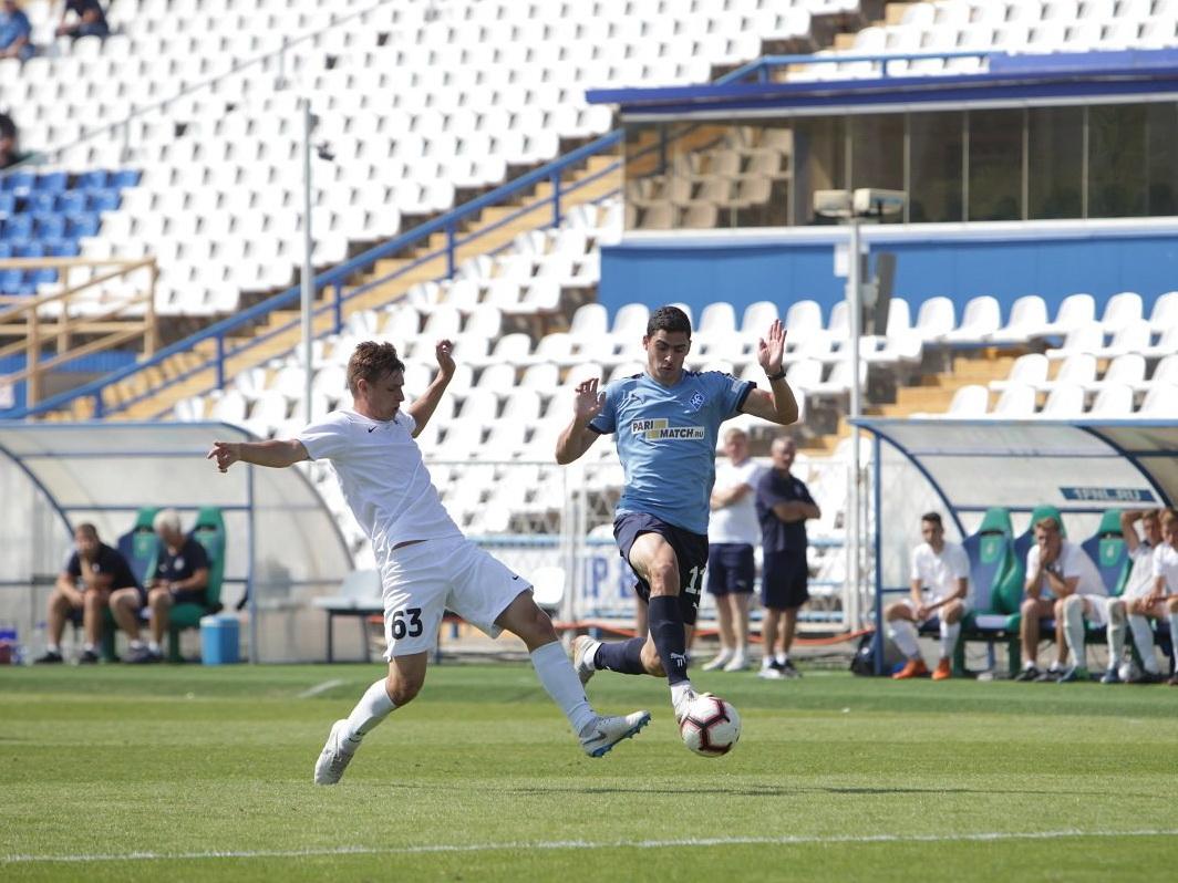Рамиль Шейдаев переходит в «Крылья Советов», и уже забил первый гол