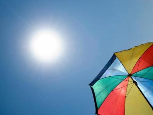 Завтра в Баку будет жарко