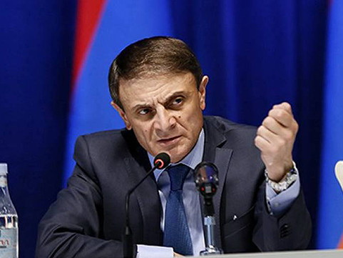 В Армении заверяют – преследований по политическим мотивам не будет