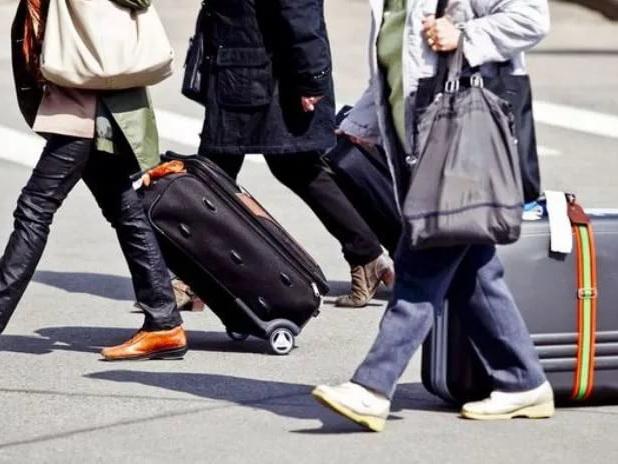 Граждане Армении продолжают уезжать из страны