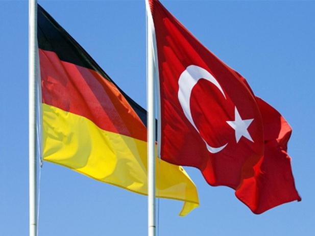 Турция и Германия укрепят экономическое сотрудничество