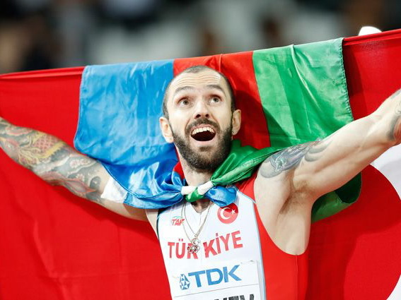 Рамиль Гулиев нацелен на олимпийское «золото»