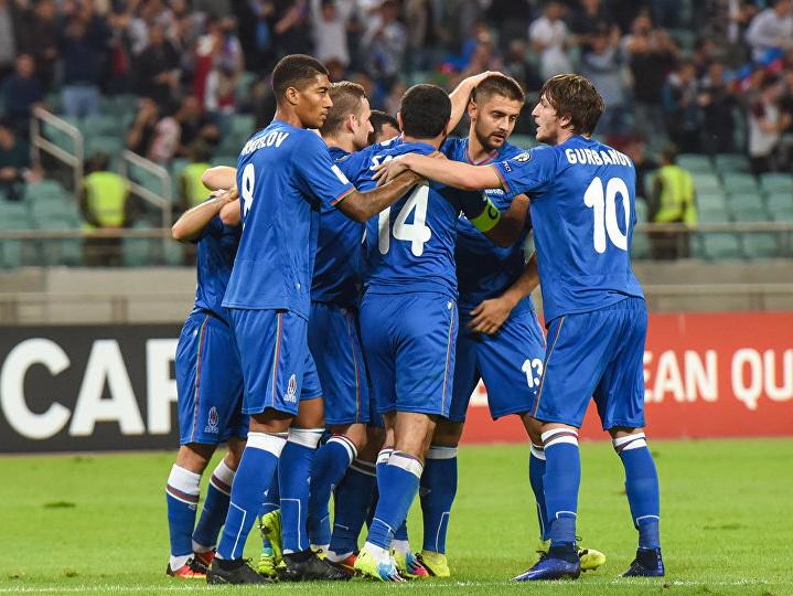 АФФА анонсировала нового футболиста для сборной Азербайджана