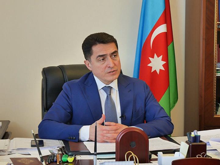 Глава комитета Милли Меджлиса: В новых геополитических условиях можно рассмотреть участие Азербайджана в ОДКБ