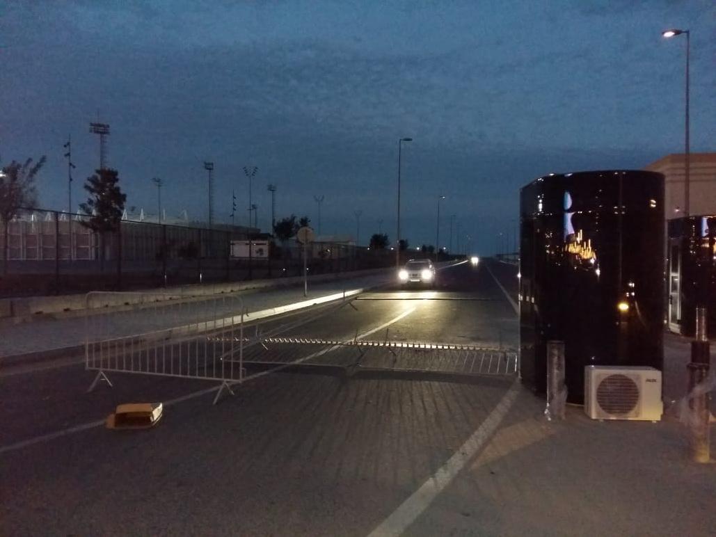 Въезд на новый бакинский бульвар сделали платным – ФОТО – КАРТА