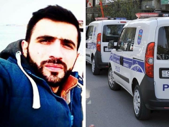 В Баку без вести пропал работник службы «Трезвый водитель» - ФОТО
