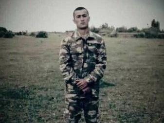 По факту самоубийства азербайджанского солдата арестованы трое военнослужащих - ФОТО