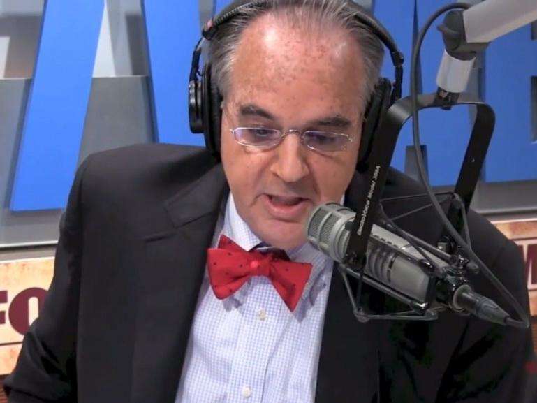В эфире популярного в США радиошоу было рассказано о нагорно-карабахском конфликте