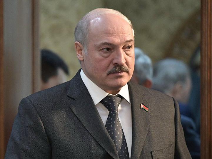 Президент Беларуси отправил в отставку главу правительства