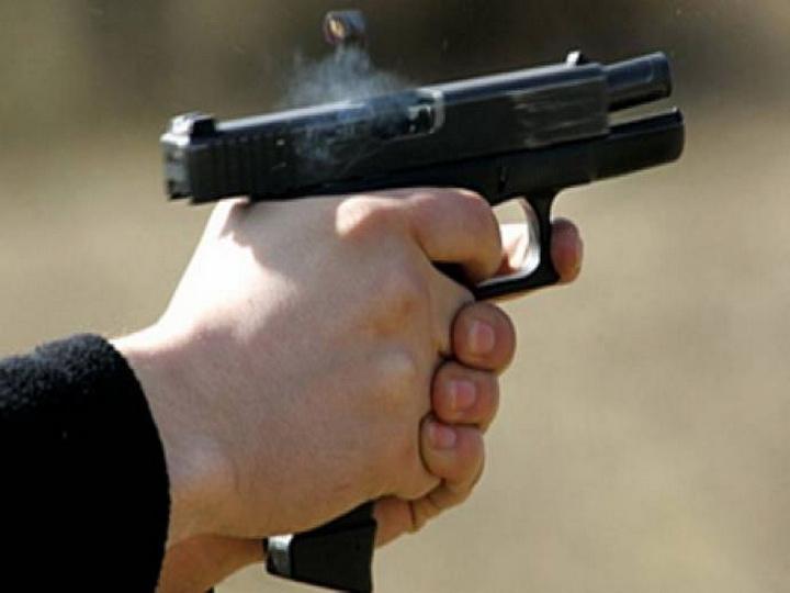 Задержан мужчина, убивший в Гяндже тестя и жену – ОБНОВЛЕНО