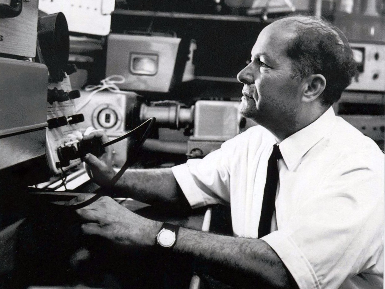 Акиф Ализаде. К юбилею отца современной физики в Азербайджане Гасана Абдуллаева