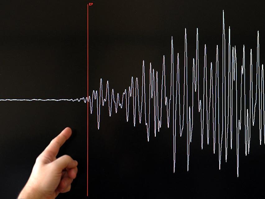 На острове Ломбок произошло землетрясение магнитудой 6,9
