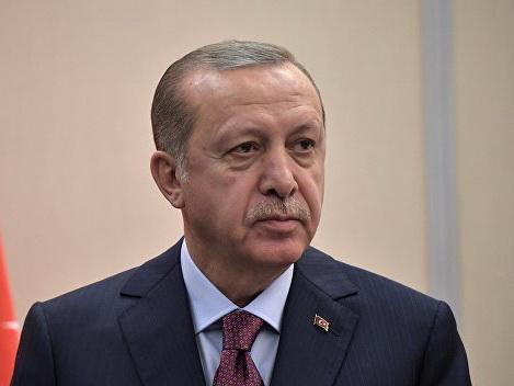 Эрдоган: Манипуляции против Турции обречены на провал