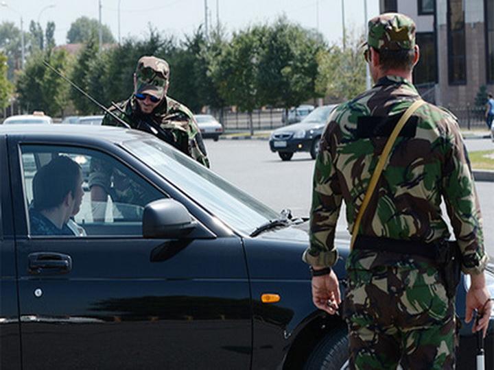 ИГИЛ взяла на себя ответственность за нападения на полицейских в Чечне – ОБНОВЛЕНО