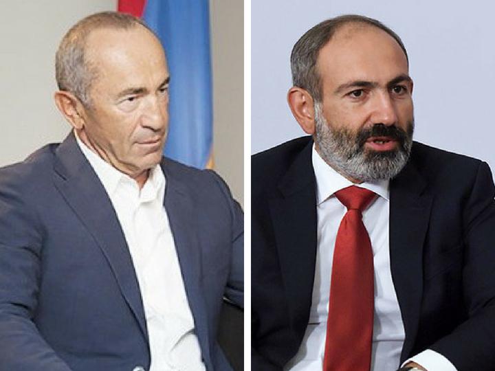 Москва больше не намерена ставить в Армении только на власть