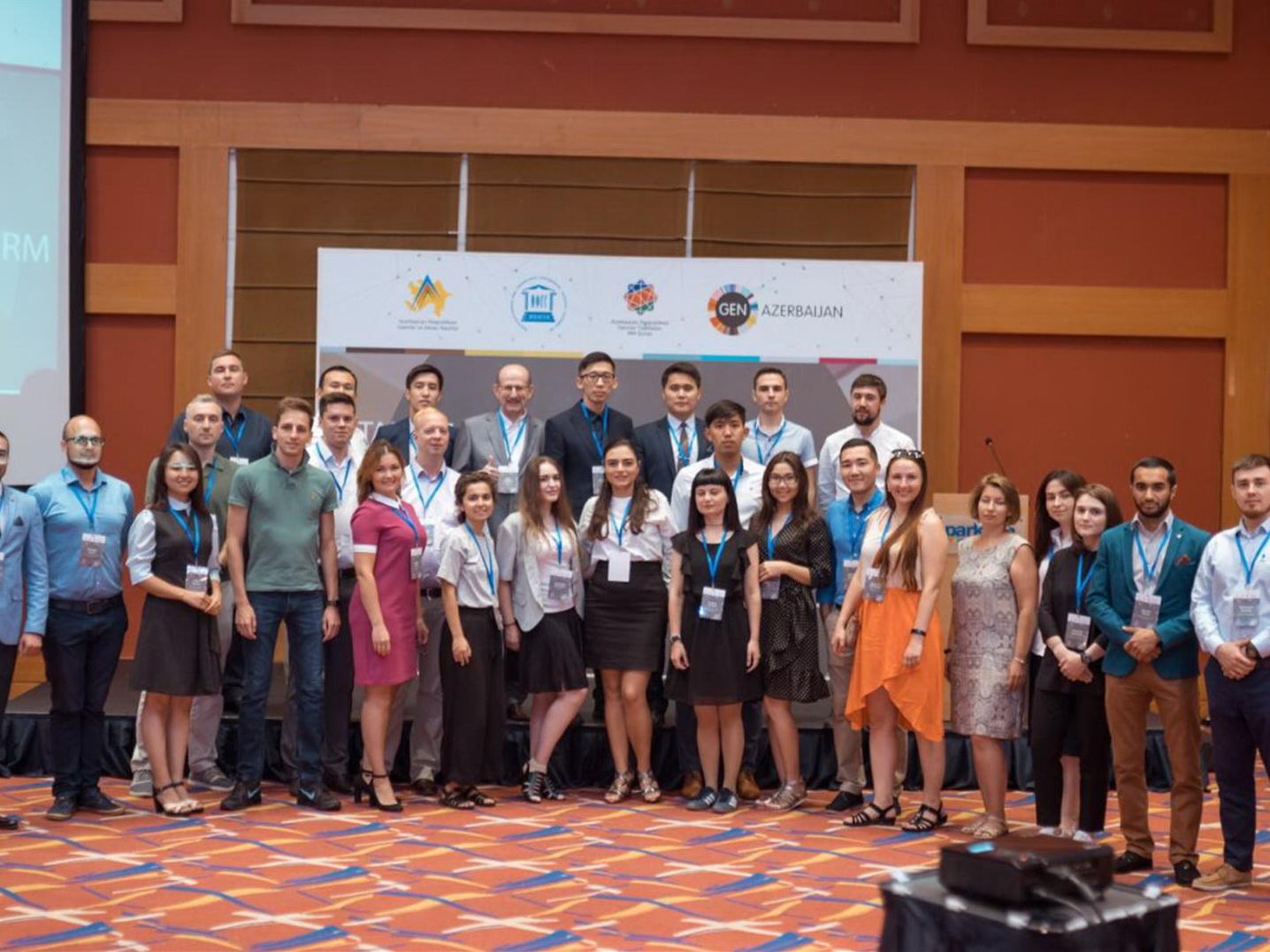 Завершился проект «Платформа стартапов для стран СНГ»