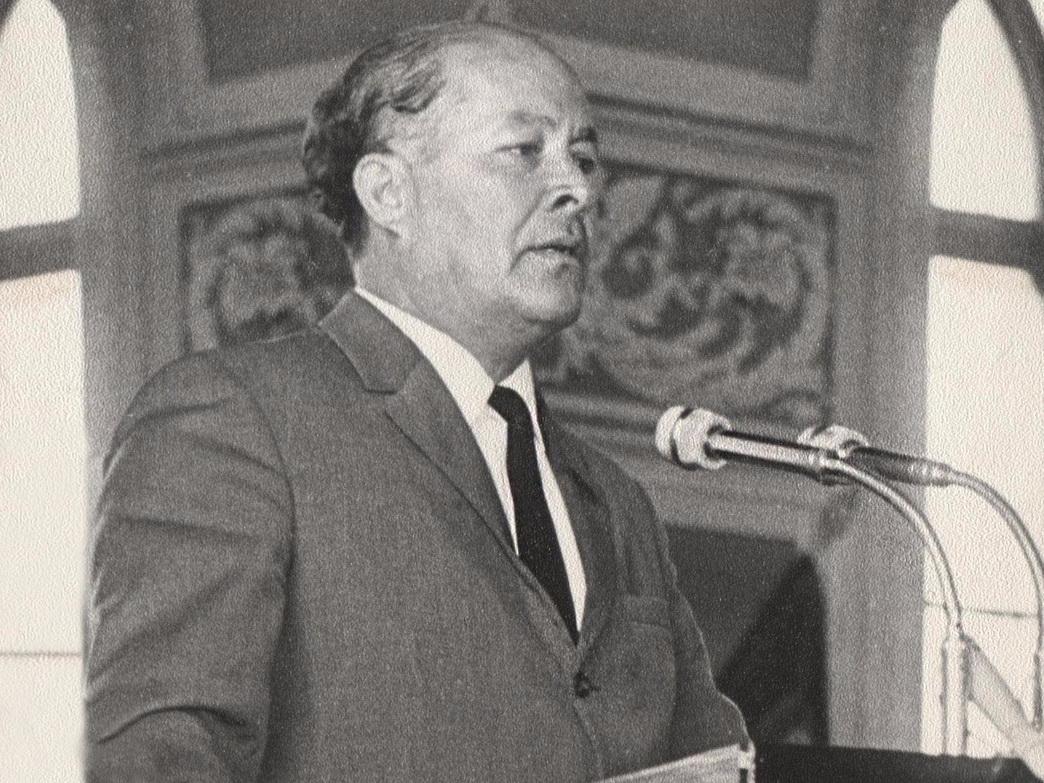 Президент Курчатовского института Велихов о колоссальном наследии Гасана Абдуллаева