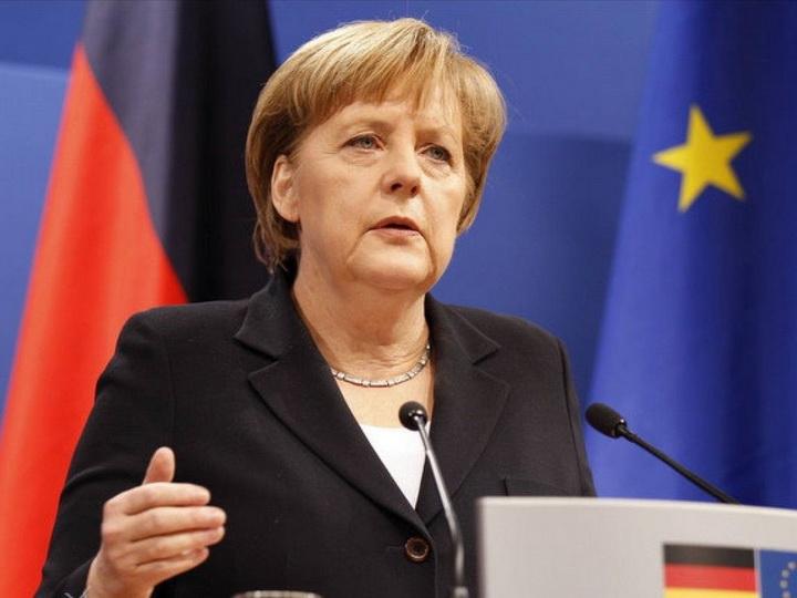 Меркель подтвердила намерение уйти из политики