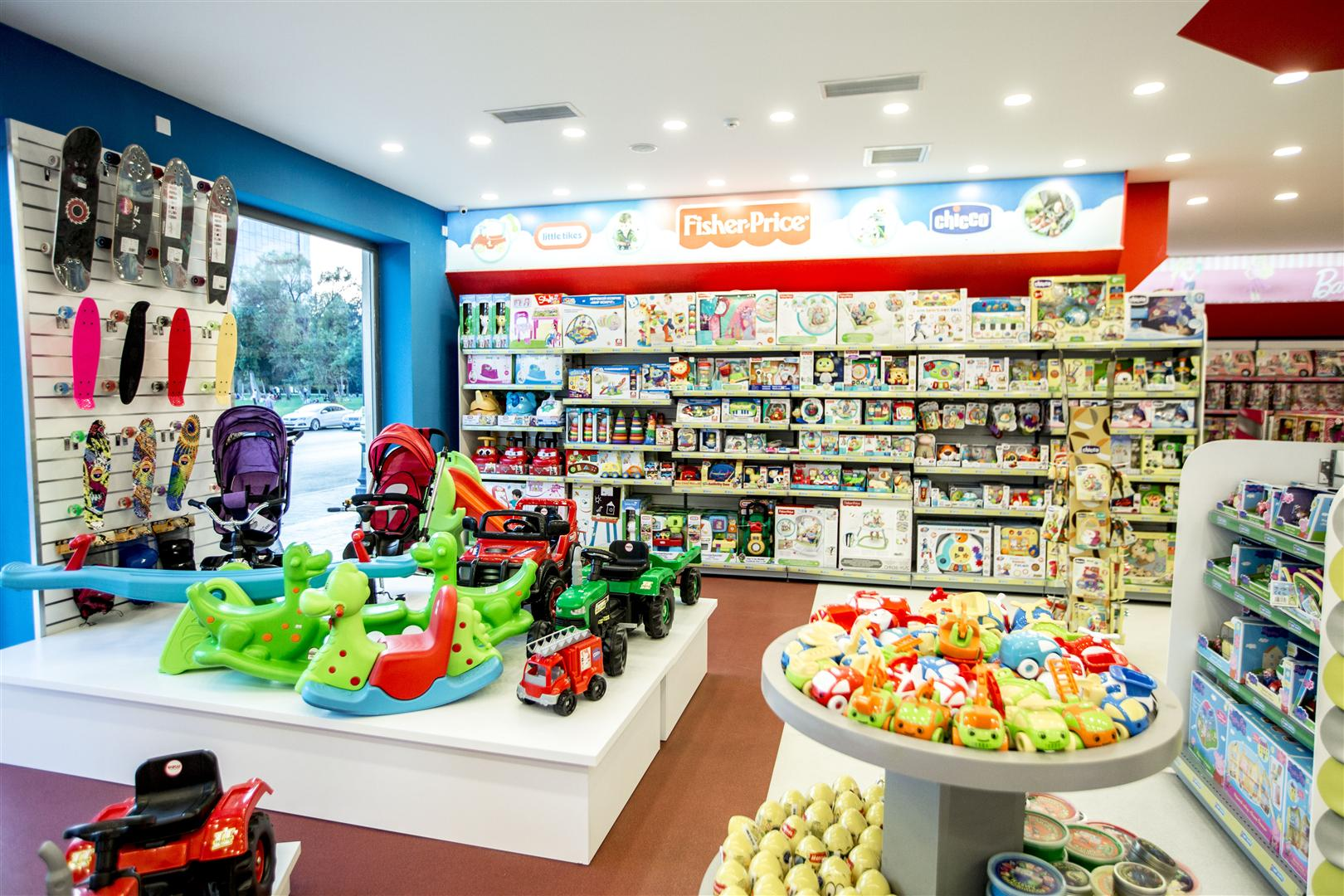ts point toy store - HD1620×1080