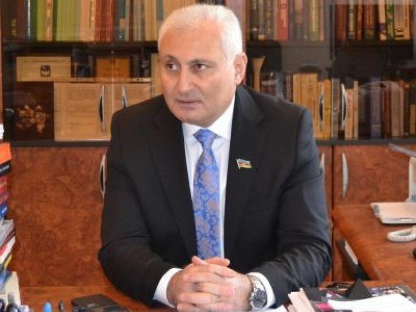 Депутат парламента АР: Нельзя позволить криминальный инцидент на бытовой почве представить как нечто иное