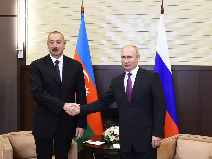 Баку и Москва: Открытый идоверительный диалог