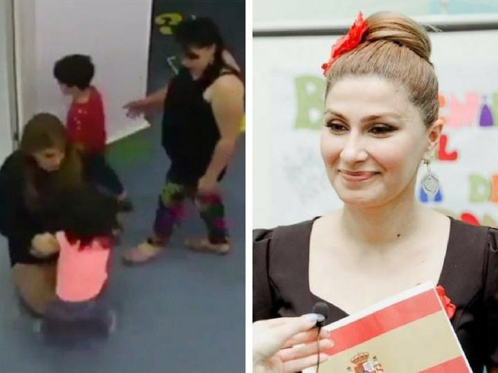 В Баку начинается суд над воспитательницей детсада, истязавшей детей – ФОТО – ВИДЕО