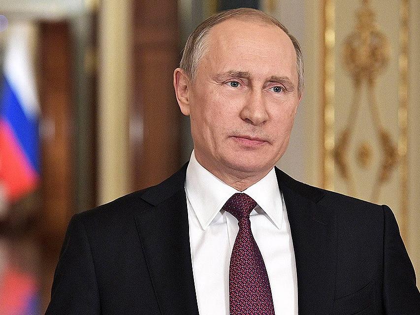 Владимир Путин посетит Азербайджан в конце сентября