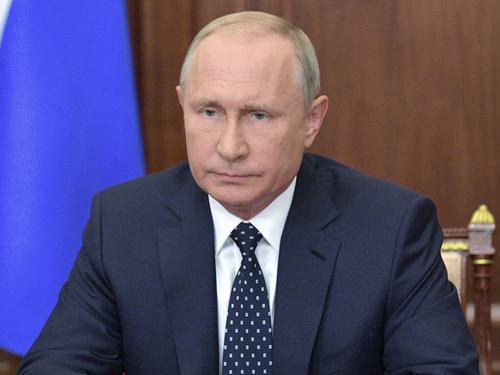 Стала известна дата визита Владимира Путина в Азербайджан
