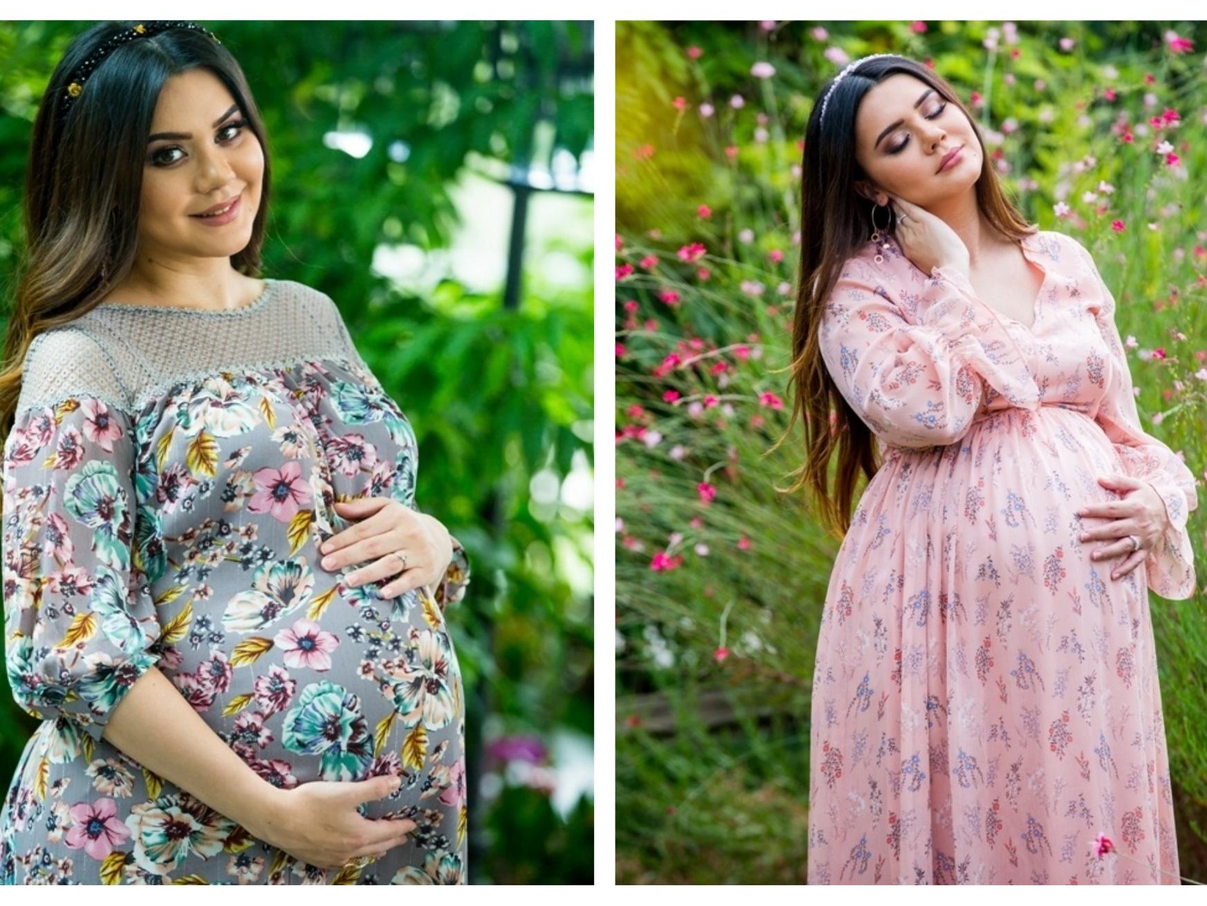 Оксана Расулова впервые о беременности: «Желаю каждой женщине стать матерью» - ЭКСКЛЮЗИВНЫЕ ФОТО