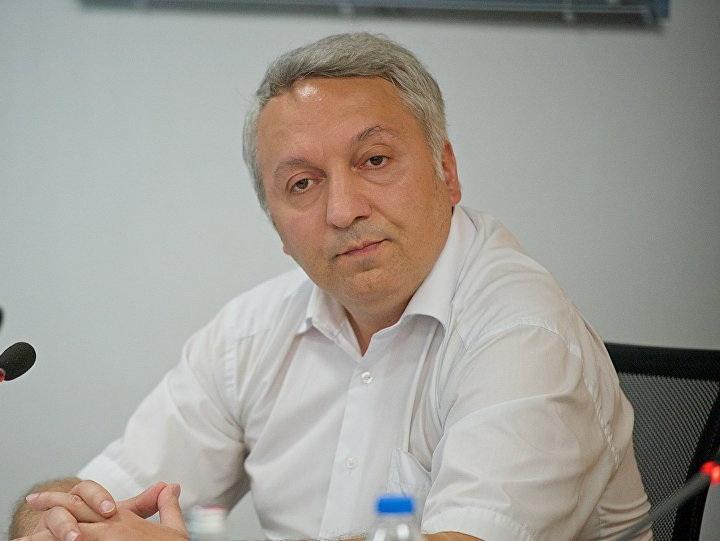Грузинский политолог о возможности открытия железнодорожной линии из Абхазии в Армению и желании Тбилиси вступить в НАТО