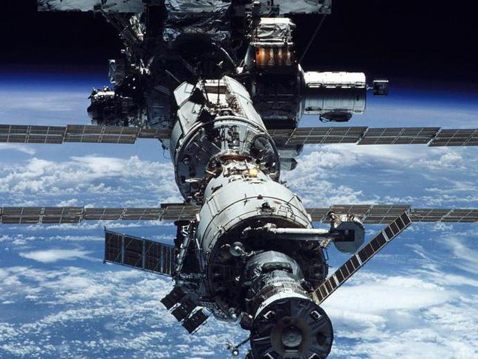 Найдена причина появления трещины на космическом корабле «Союз» - ФОТО – ВИДЕО
