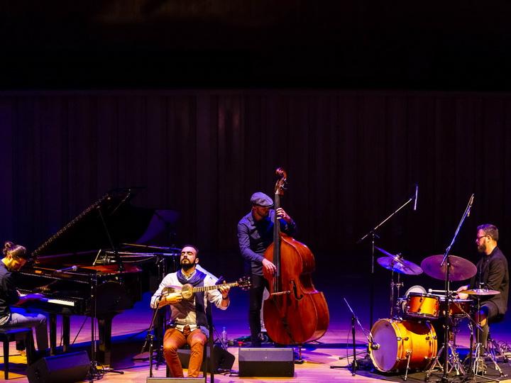 Азербайджанский джаз впервые прозвучал в Южной Америке: Как проходило турне Исфара Сарабского – ФОТО – ВИДЕО