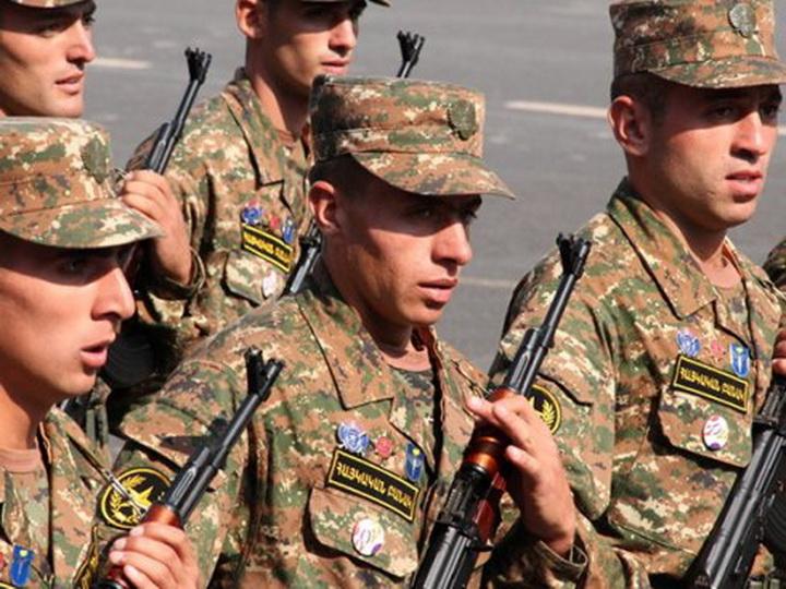 Стало известно о том, сколько армянских военнослужащих отправится в Сирию