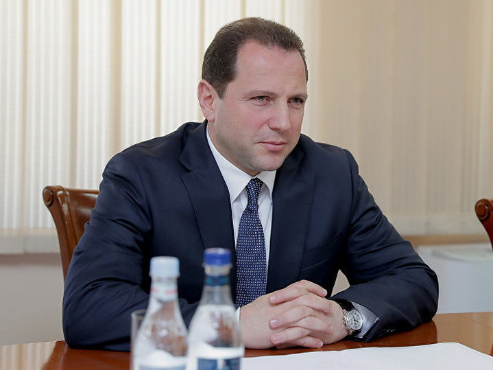 Армения получит от России многомиллионный военный кредит