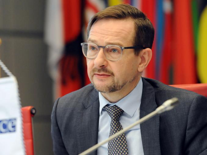 Генсек ОБСЕ о карабахском урегулировании и потенциале сотрудничества с Азербайджаном - ДОПОЛНЕНО