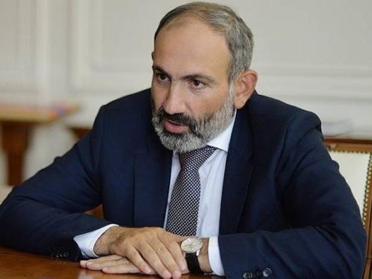 По утверждению Пашиняна, Путин не вечен, и его команде нужно подождать - армянские СМИ