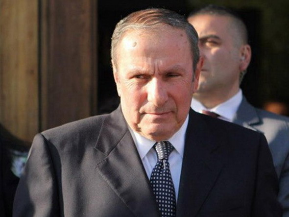 Левон Тер-Петросян будет допрошен по делу 1 марта 2008 года, когда были убиты 10 человек