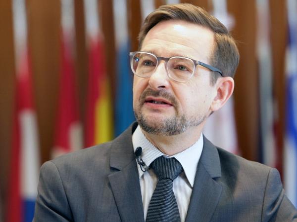 Генсек ОБСЕ находится с визитом в Азербайджане