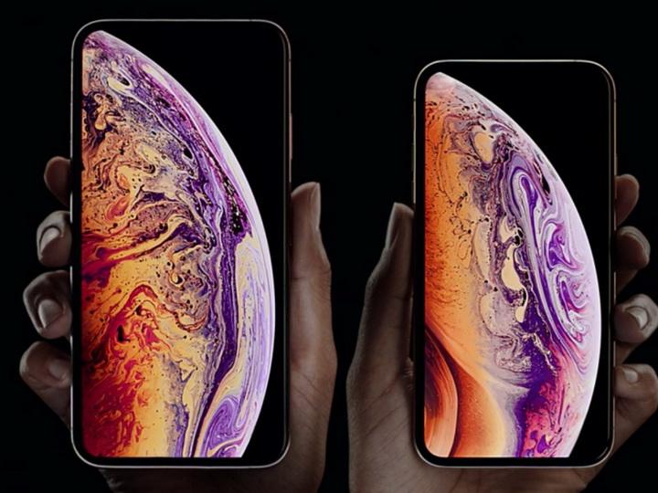 Apple представила новые iPhone - ФОТО - ВИДЕО