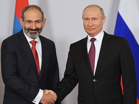 «У российских спецслужб есть возможность прослушивать даже туалет Пашиняна»