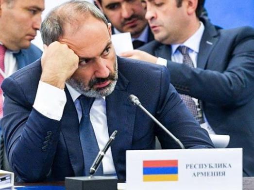 Куда заведет Пашиняна его противоречивость?