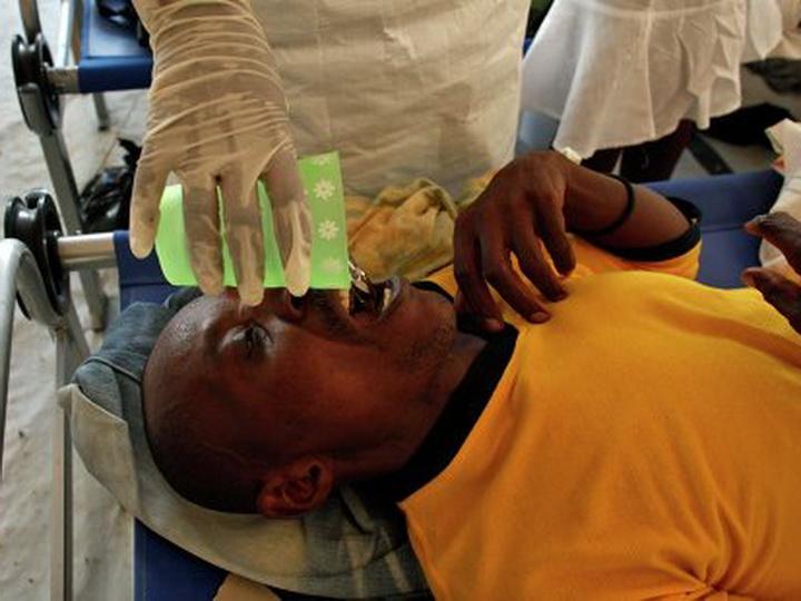 В Нигере эпидемия холеры унесла жизни 55 человек