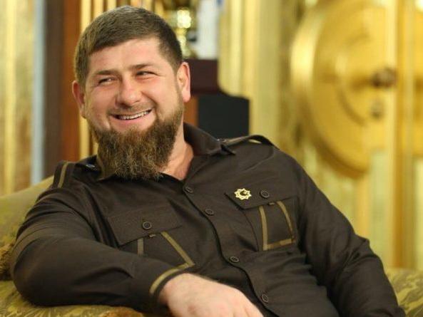 Рамзан Кадыров обратился к Тимати и Хабибу Нурмагомедову – ВИДЕО