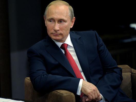 Владимир Путин посетит с официальным визитом Армению