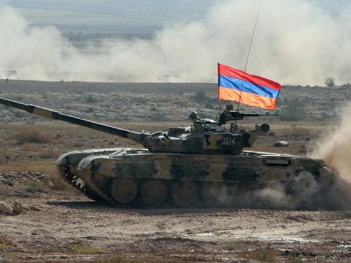 В Армении решили «объявить войну» Азербайджану