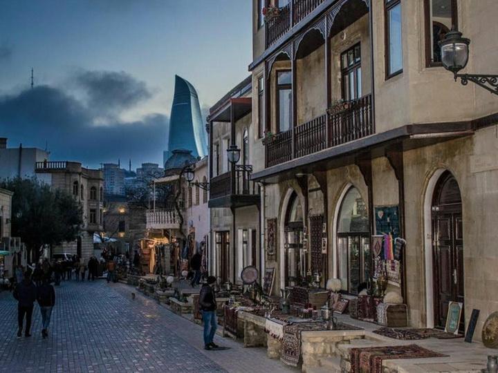 В Азербайджане предстоит прохладная неделя