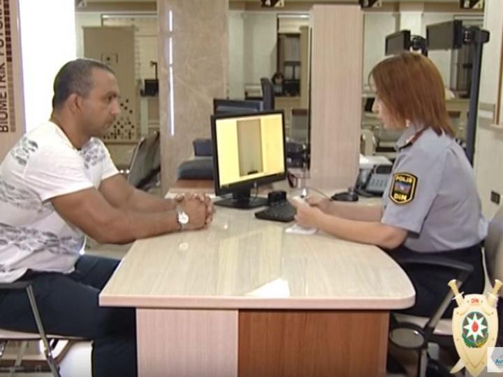 МВД Азербайджана начало выдачу новых удостоверений личности – ВИДЕО