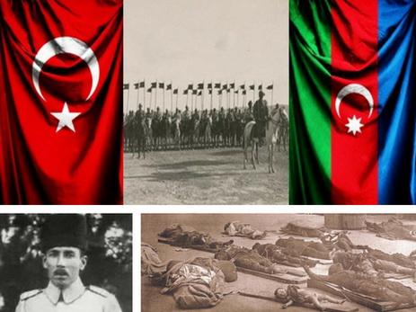 «Наша цель – Баку»: Как азербайджанский народ освободил столицу от советско-армянской химеры - ВИДЕО