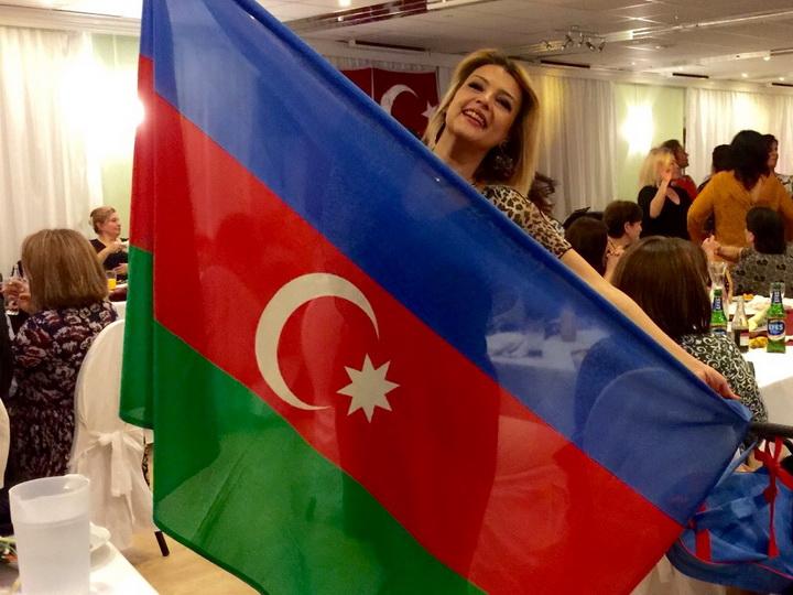 Шведско-азербайджанская ассоциация SAF: Сохраняя ощущение Родины в душе – ФОТО – ВИДЕО